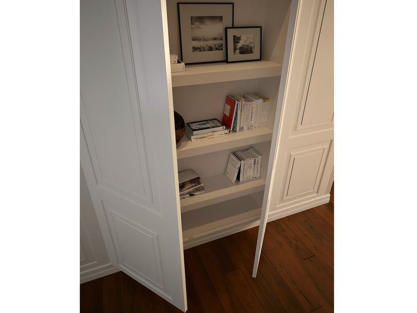 Lacquered cabinet door DORE' | Cabinet door - GAROFOLI