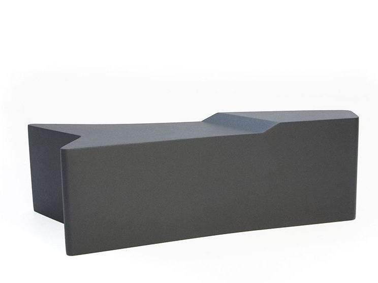 Backless bench seating DEER 03 - Quinze & Milan