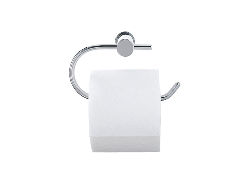 Toilet roll holder D-CODE | Toilet roll holder - DURAVIT