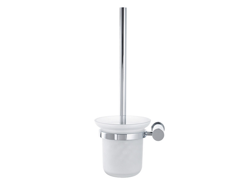 Toilet brush D-CODE | Toilet brush by Duravit