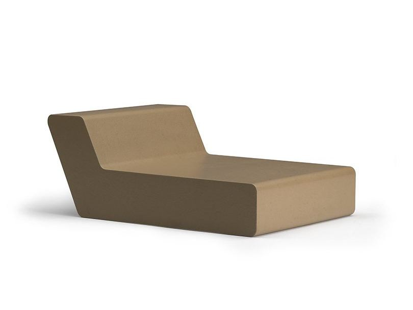 QM Foam lounge chair MATRASS SEAT 75 - Quinze & Milan