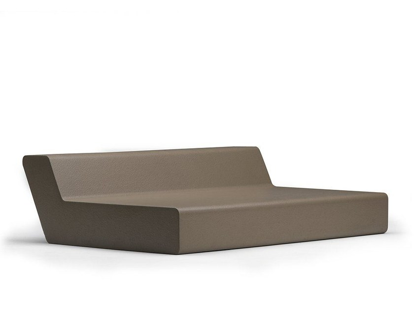 QM Foam small sofa MATRASS SEAT 150 - Quinze & Milan