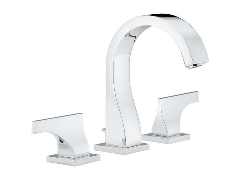 3 hole washbasin tap PURE | Washbasin tap by INTERCONTACT