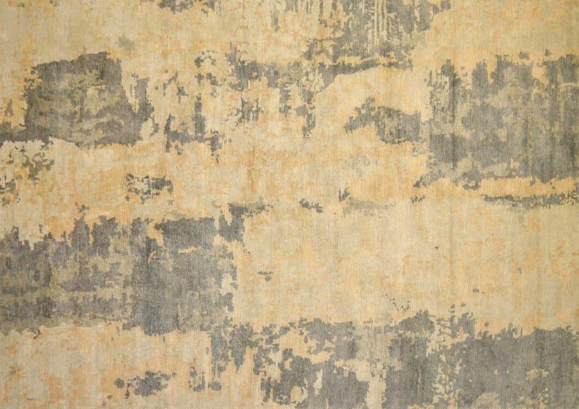 Rectangular natural fibre rug LOFT L12A - Mohebban