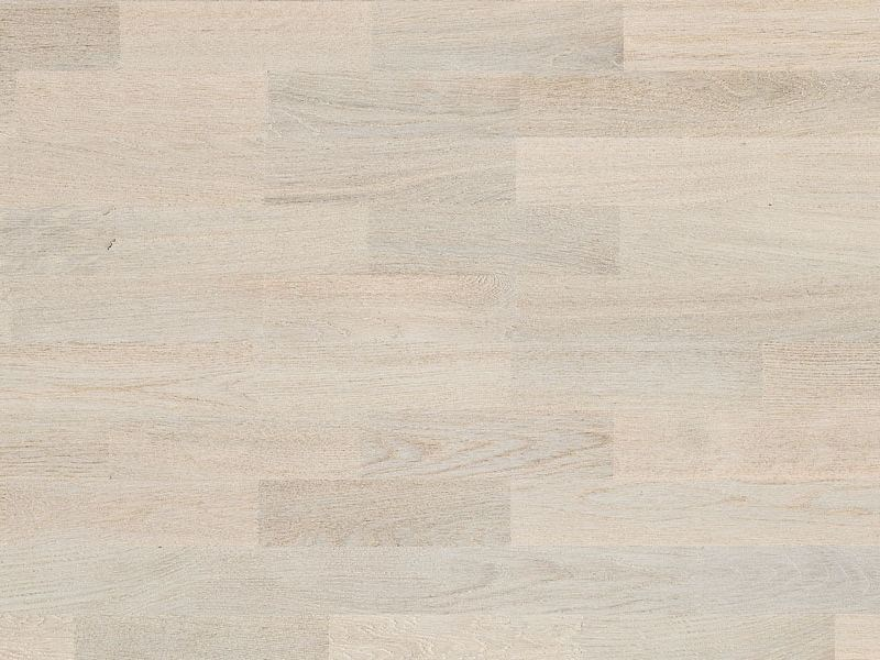 Floating oak parquet EIDA - Woodco