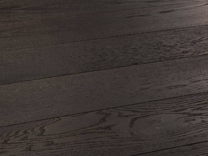 Floating oak parquet TAYDA - Woodco