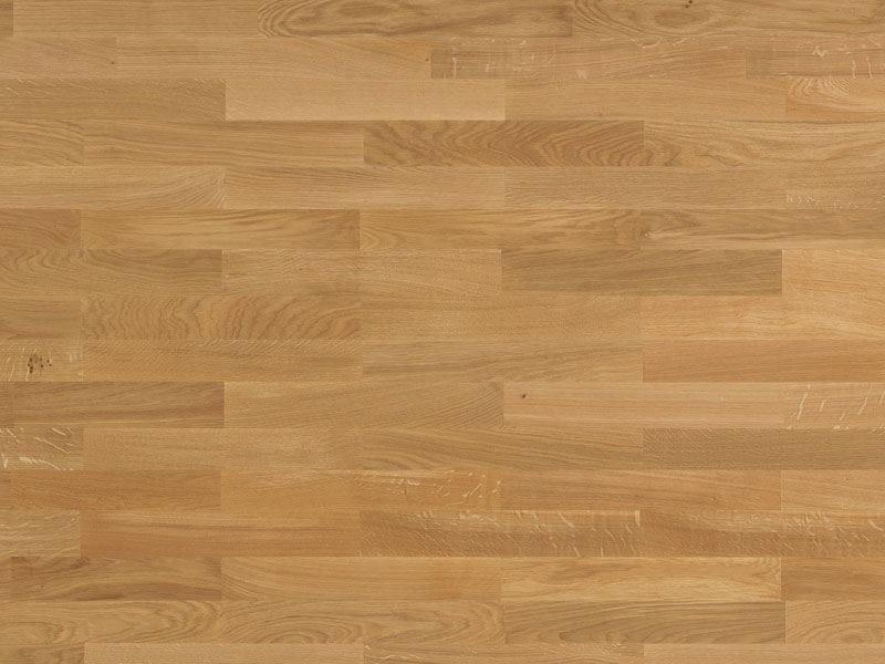Floating oak parquet MAEVE - Woodco