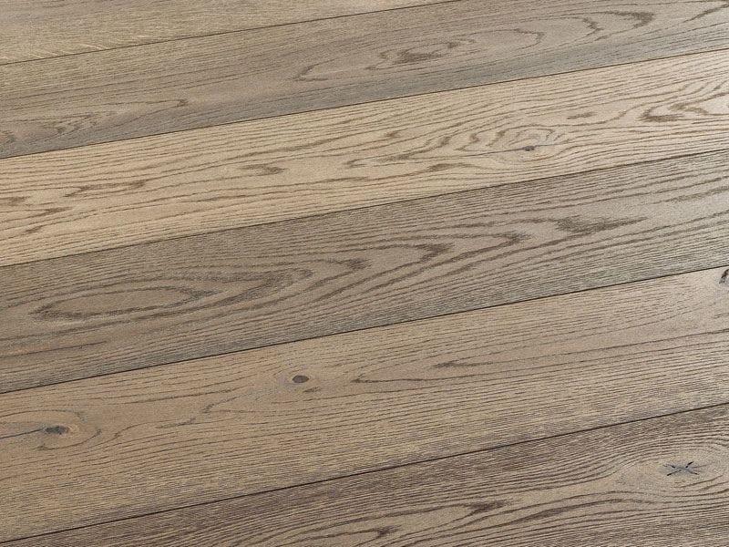 Floating oak parquet DEILIS - Woodco