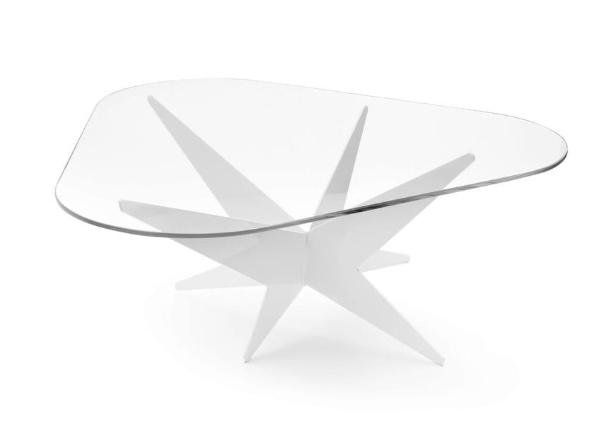 Low coffee table STAR | Coffee table - Lamberti Decor