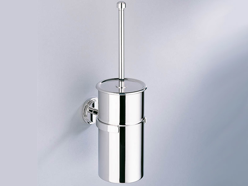 Wall-mounted toilet brush FAUBOURG | Toilet brush - INTERCONTACT