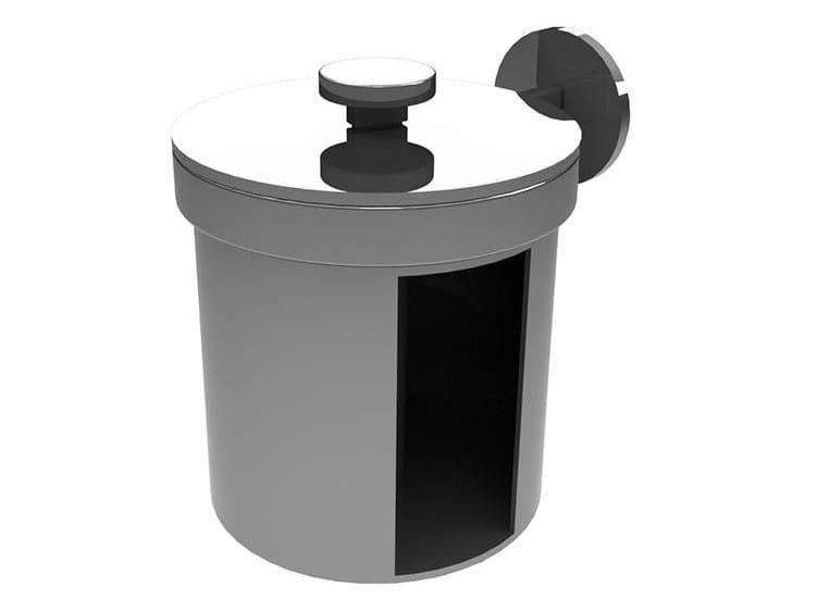 Metal toilet roll holder MOOD | Toilet roll holder by Noken