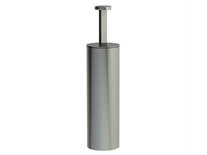 Metal toilet brush MOOD   Toilet brush - NOKEN DESIGN