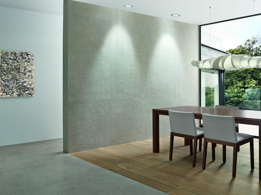 Porcelain stoneware wall/floor tiles GLOBE CORDA - Revigrés