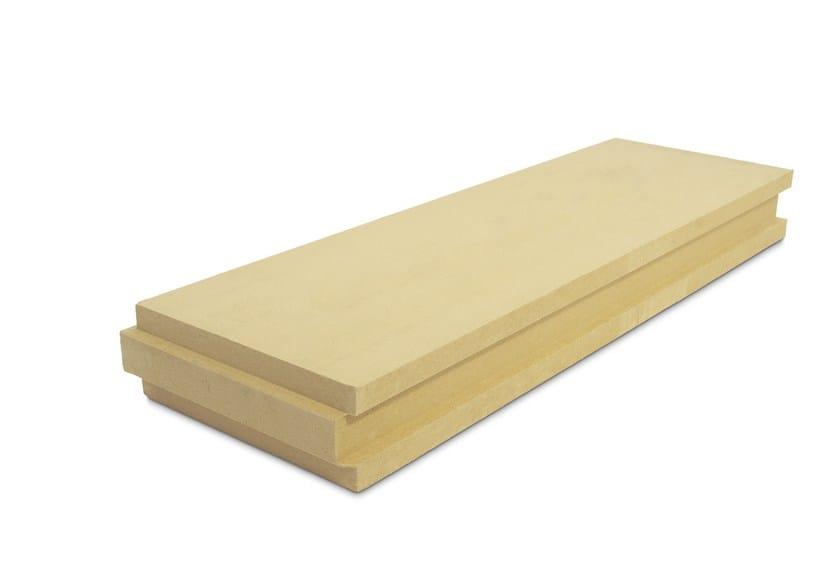 Insulation panels in wood fiber for renovations FiberTherm Special dry® 140 - BetonWood