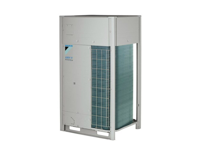 Heat recovery unit REYQ-T - DAIKIN Air Conditioning Italy