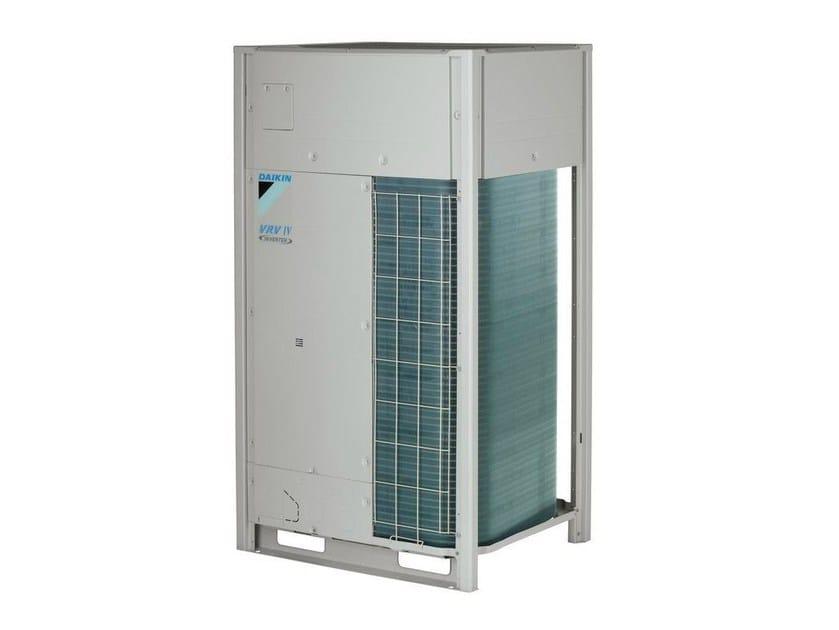Air to air Heat pump RXYQQ-T | Heat pump - DAIKIN Air Conditioning Italy