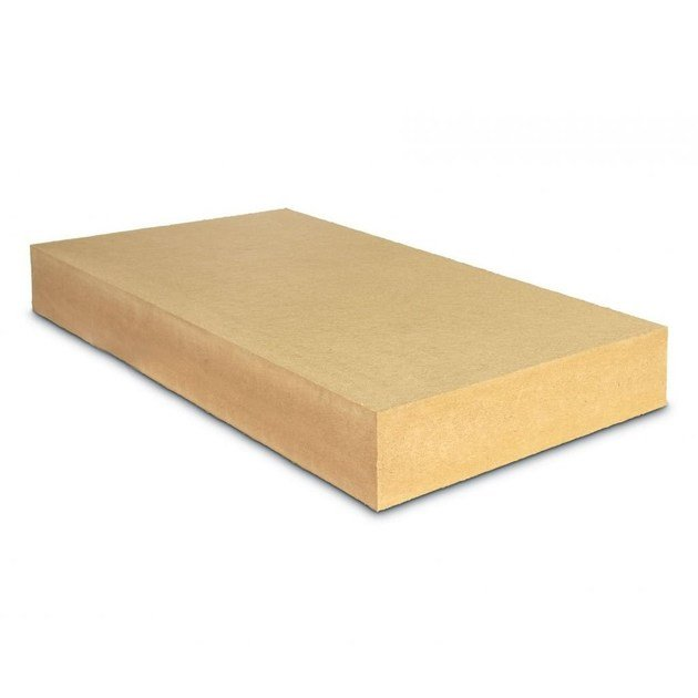 Insulating panel made ​​of wood fiber for attics FiberTherm Top® 140 - BetonWood
