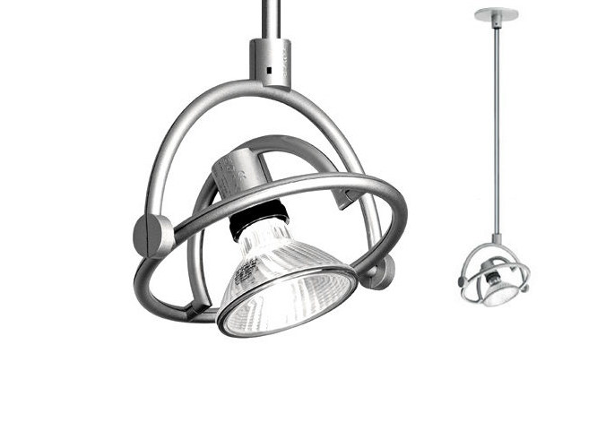 Adjustable ceiling spotlight FARIUNO SOFFITTO 50 - Cini&Nils