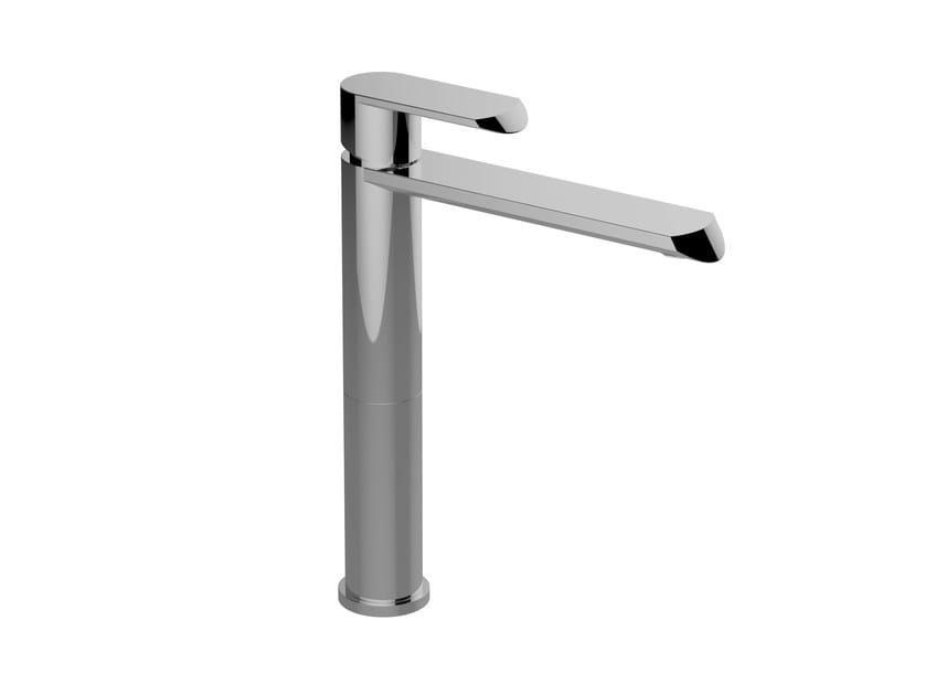 1 hole washbasin mixer PHASE | Washbasin mixer - Graff Europe West