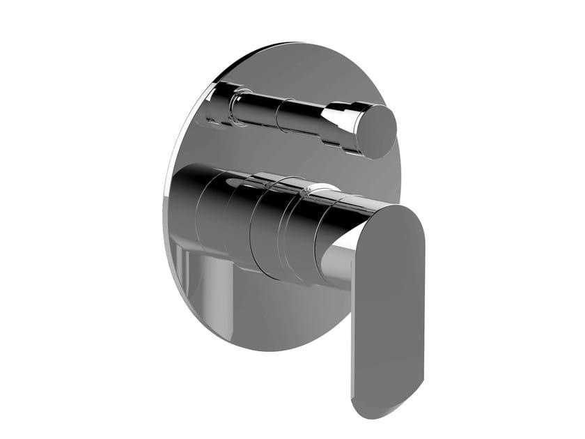 Shower mixer with diverter PHASE | Shower mixer - Graff Europe West