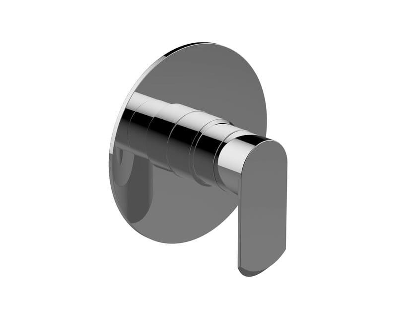 1 hole shower mixer PHASE | Shower mixer - Graff Europe West