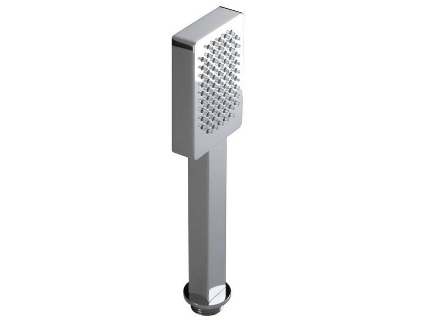 Chrome-plated 1-spray handshower IMAGINE | Handshower by Noken