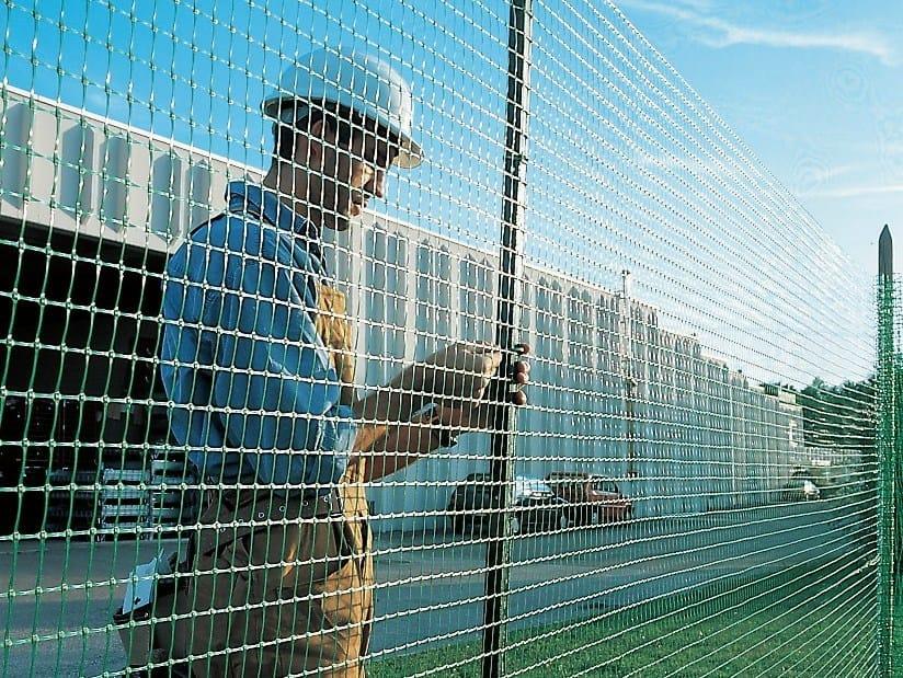 Polypropylene Fence RANCH 1 - TENAX