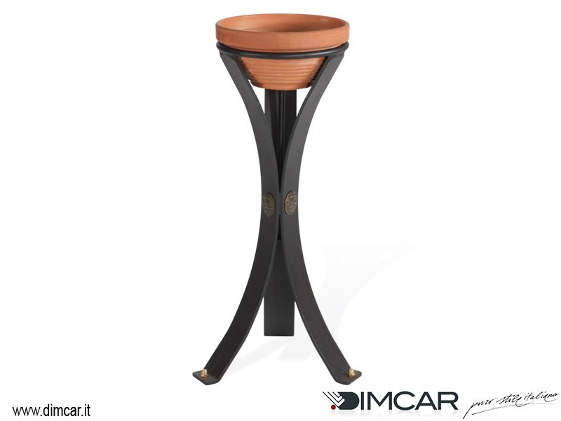 Metal ashtray Posacenere Olimpic - DIMCAR