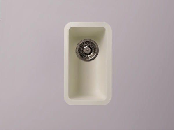 Built-in HI-MACS® sink CS325R | HI-MACS® sink by HI-MACS