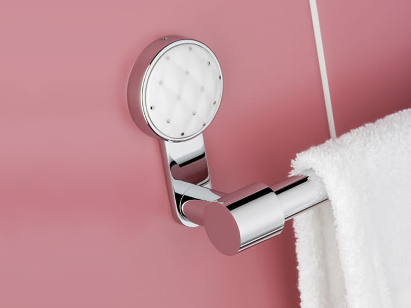 Towel rail POEMES | Towel rack by INTERCONTACT