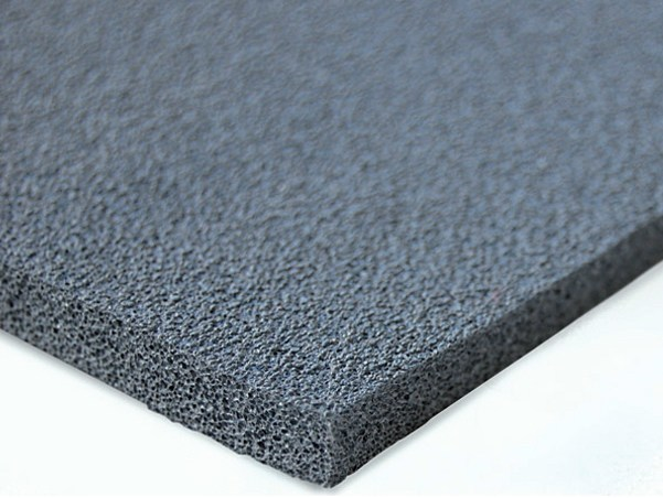 EPE sound insulation panel ISOLAPAV - TENAX