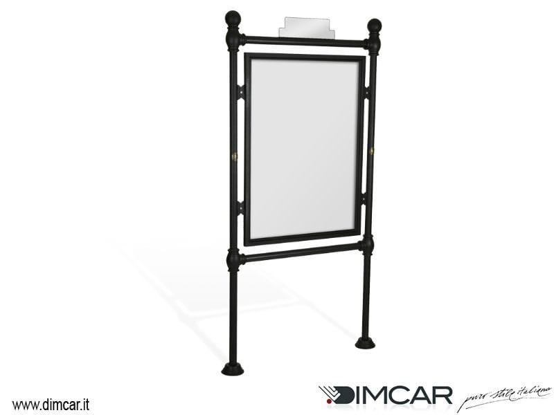 Display panel Tabellone Gotico - DIMCAR