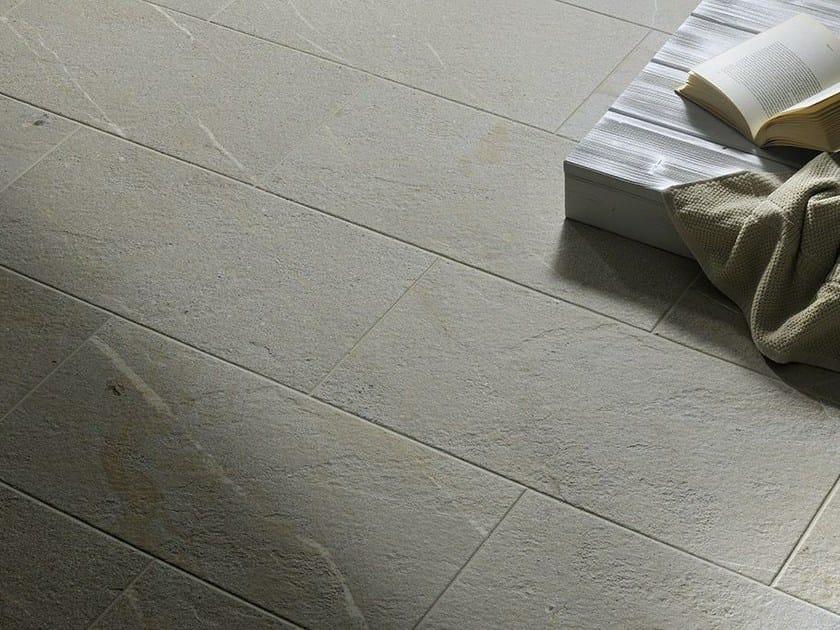 Porcelain stoneware flooring OUTSTONE | Flooring - Ceramiche Coem