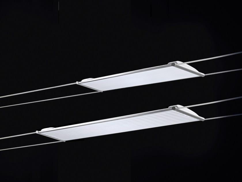 Fluorescent rope systems MINITENSOT5 - Cini&Nils