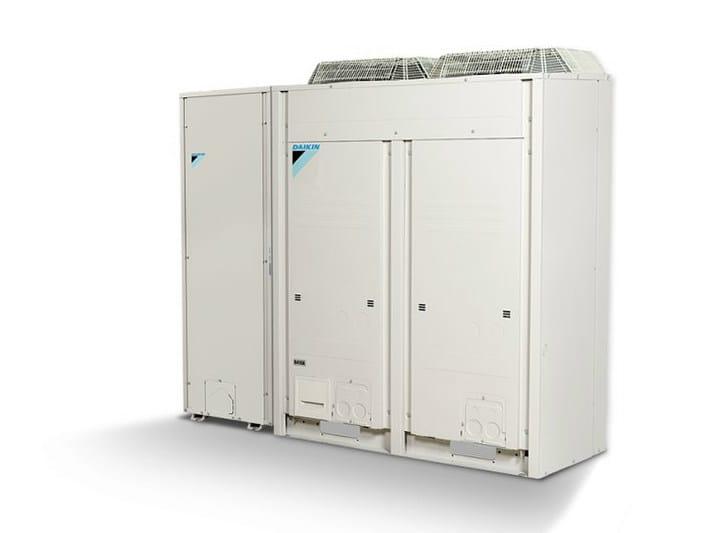 Heat pump / AIr refrigeration unit EWA(Y)Q-BAW | AIr refrigeration unit - DAIKIN Air Conditioning Italy
