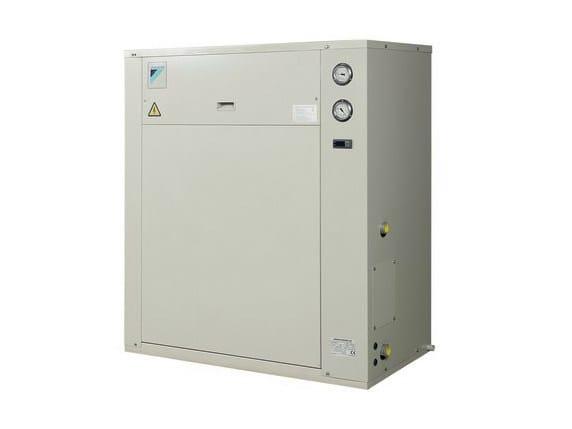 AIr refrigeration unit EUWAC-FBZW | AIr refrigeration unit - DAIKIN Air Conditioning Italy