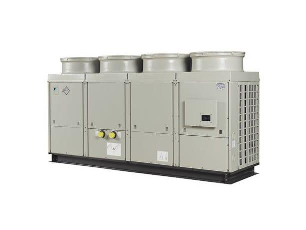 Heat pump / AIr refrigeration unit EUWA(Y)-KBZW | AIr refrigeration unit - DAIKIN Air Conditioning Italy
