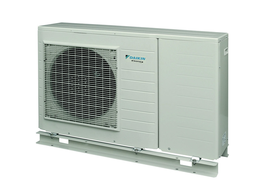 AIr refrigeration unit EWA(Y)Q-AC/AD | AIr refrigeration unit - DAIKIN Air Conditioning Italy