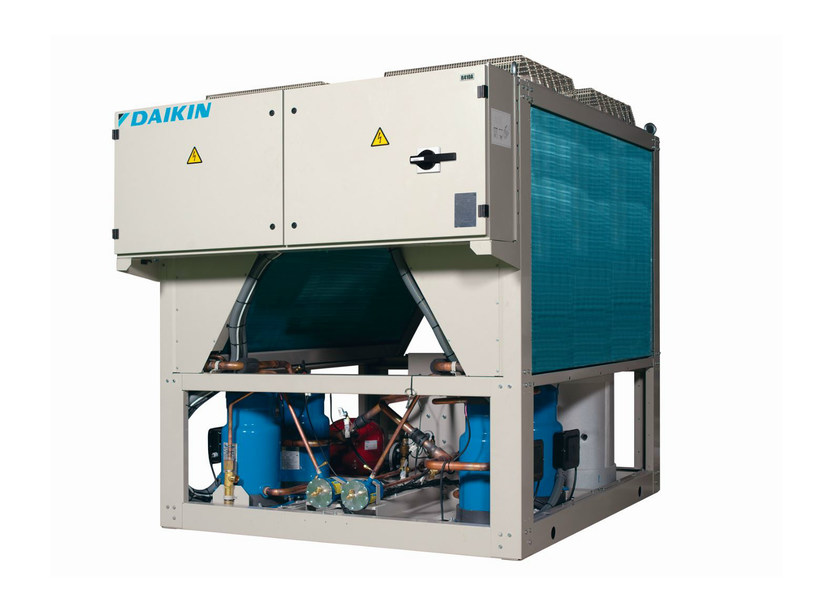 Heat pump / AIr refrigeration unit EWA(Y)Q-DAYN | AIr refrigeration unit - DAIKIN Air Conditioning Italy