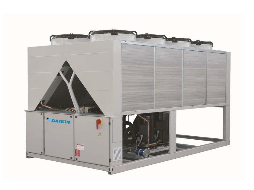 AIr refrigeration unit EWAQ-E_F | AIr refrigeration unit - DAIKIN Air Conditioning Italy