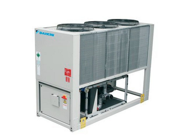 AIr refrigeration unit EWAD-E | AIr refrigeration unit - DAIKIN Air Conditioning Italy