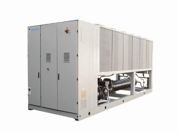 AIr refrigeration unit EWAD-CZX   AIr refrigeration unit - DAIKIN Air Conditioning Italy