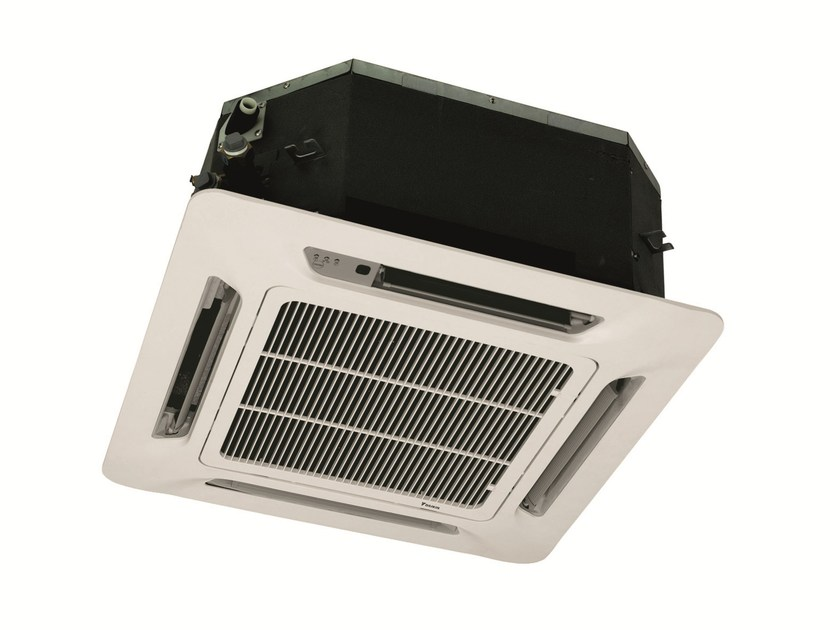 Built-in fan coil unit FWF | Fan coil unit by DAIKIN Air Conditioning