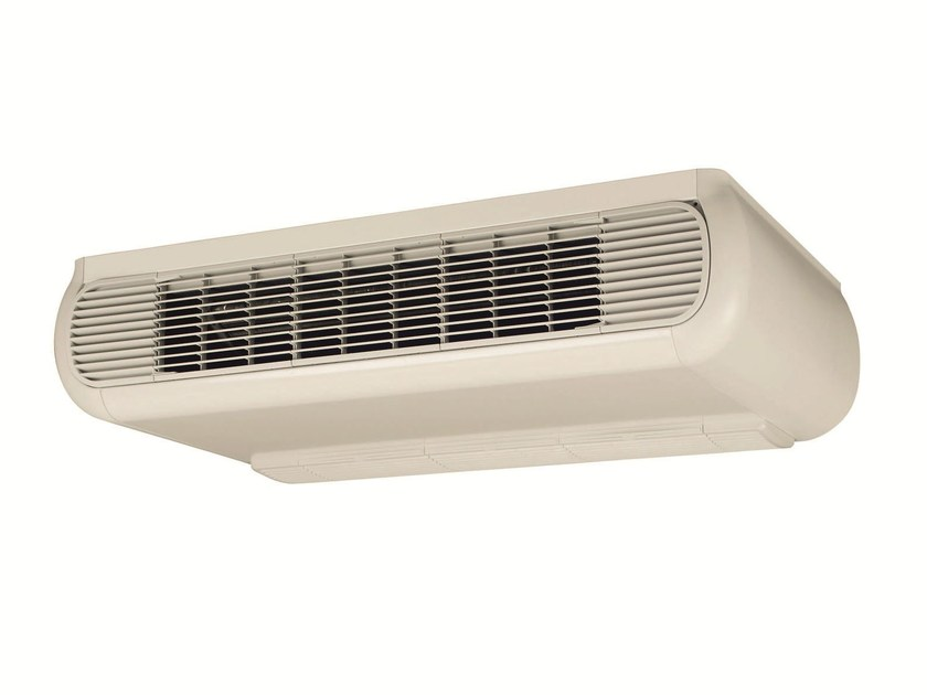 Ceiling mounted fan coil unit FWV | Ceiling mounted fan coil unit - DAIKIN Air Conditioning Italy S.p.A.