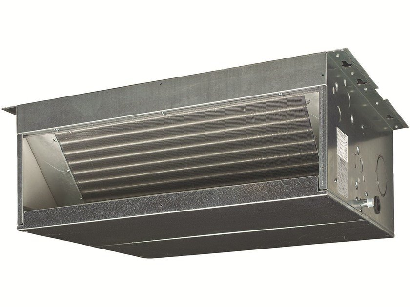 Built-in fan coil unit FWD | Built-in fan coil unit - DAIKIN Air Conditioning Italy
