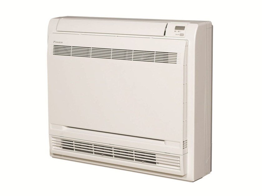 Floor-standing fan coil unit FWXV | Fan coil unit by DAIKIN Air Conditioning