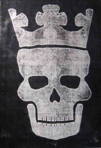 Skull Vintage Deluxe