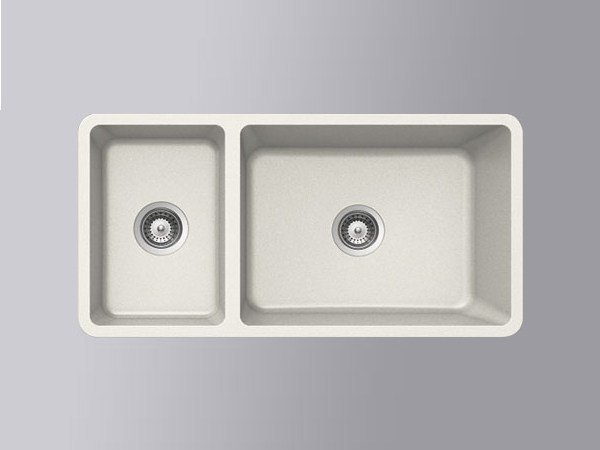 Built-in HI-MACS® sink CS824D | HI-MACS® sink - HI-MACS® by LG Hausys Europe