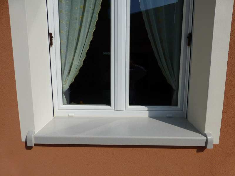 Coprisoglia in marmoresin per finestre coprisoglia - Soglie per finestre ...