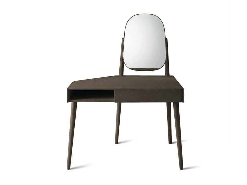 Ash dressing table GRACE - Gallotti&Radice